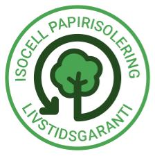 papirisolering logo